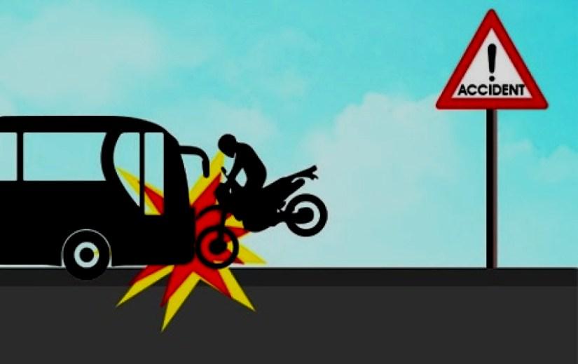 Accident Thakkar