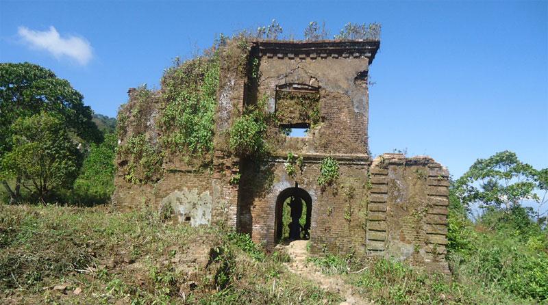 Sindhuligadhi
