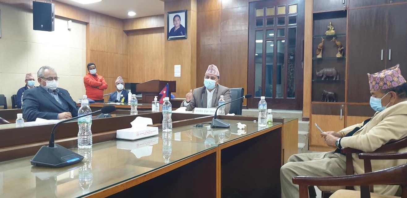 cmc mayor forum meeting