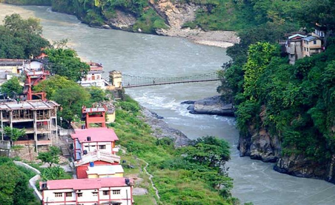jhulaghat baitadi