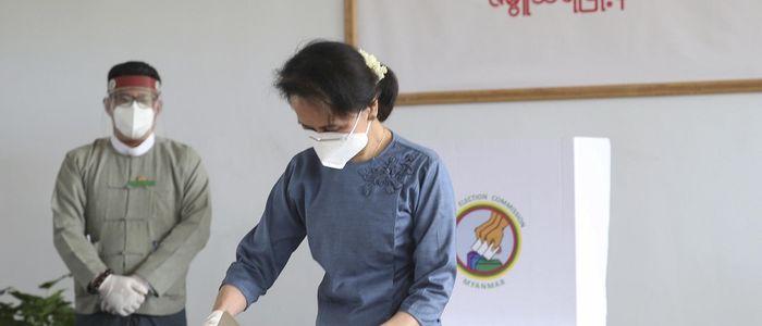 myanmar suki