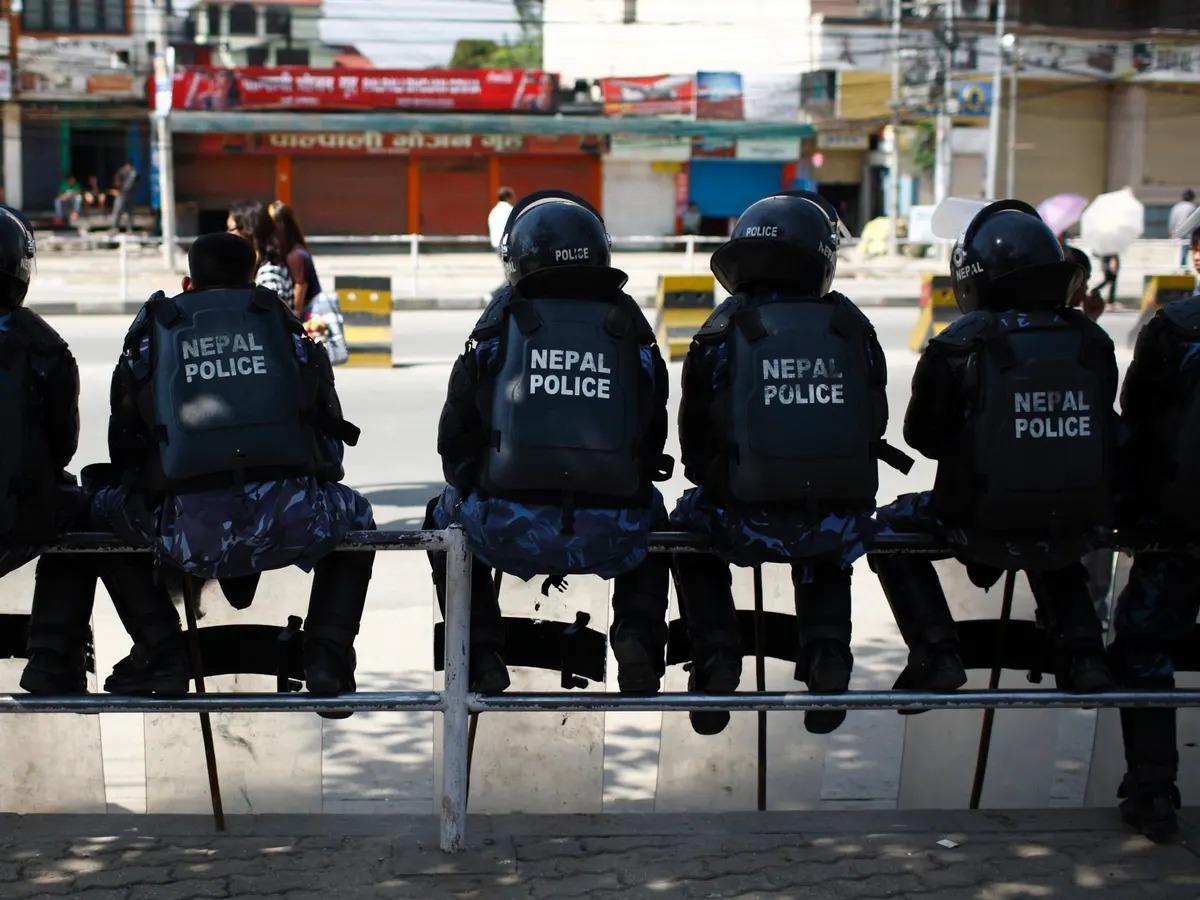 nepal police 1