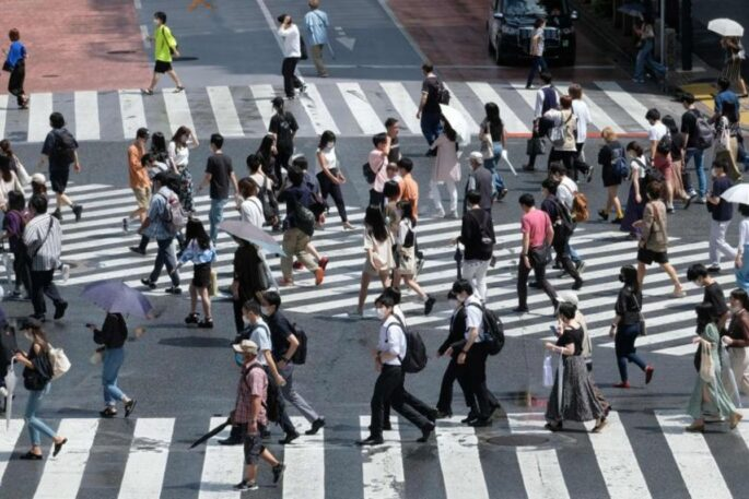 Japan Jobless