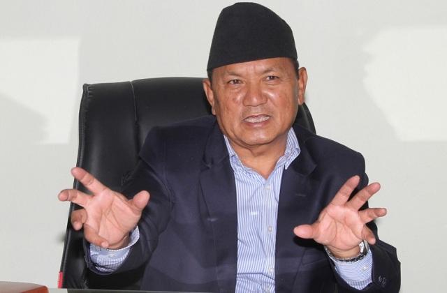 Prthiv subba Gurung