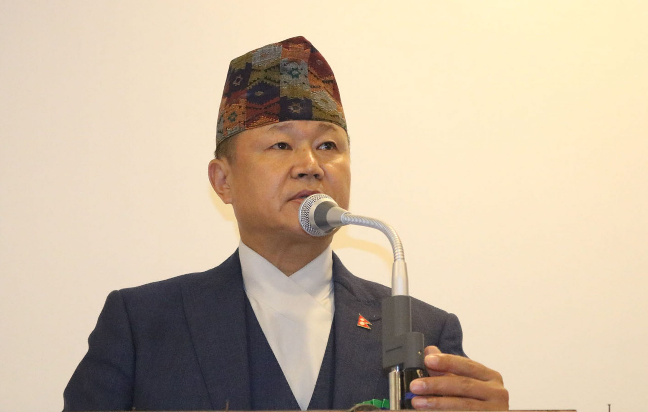 Sherdhan Rai