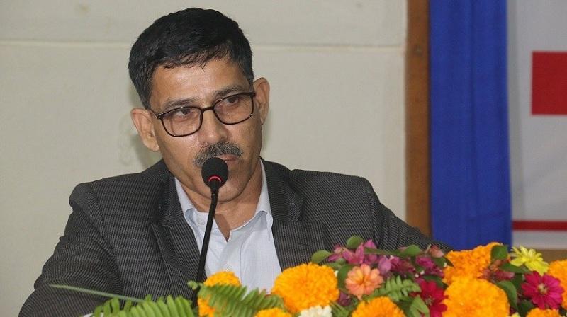 Trilochan Bhatta Chief Minister Province Seven