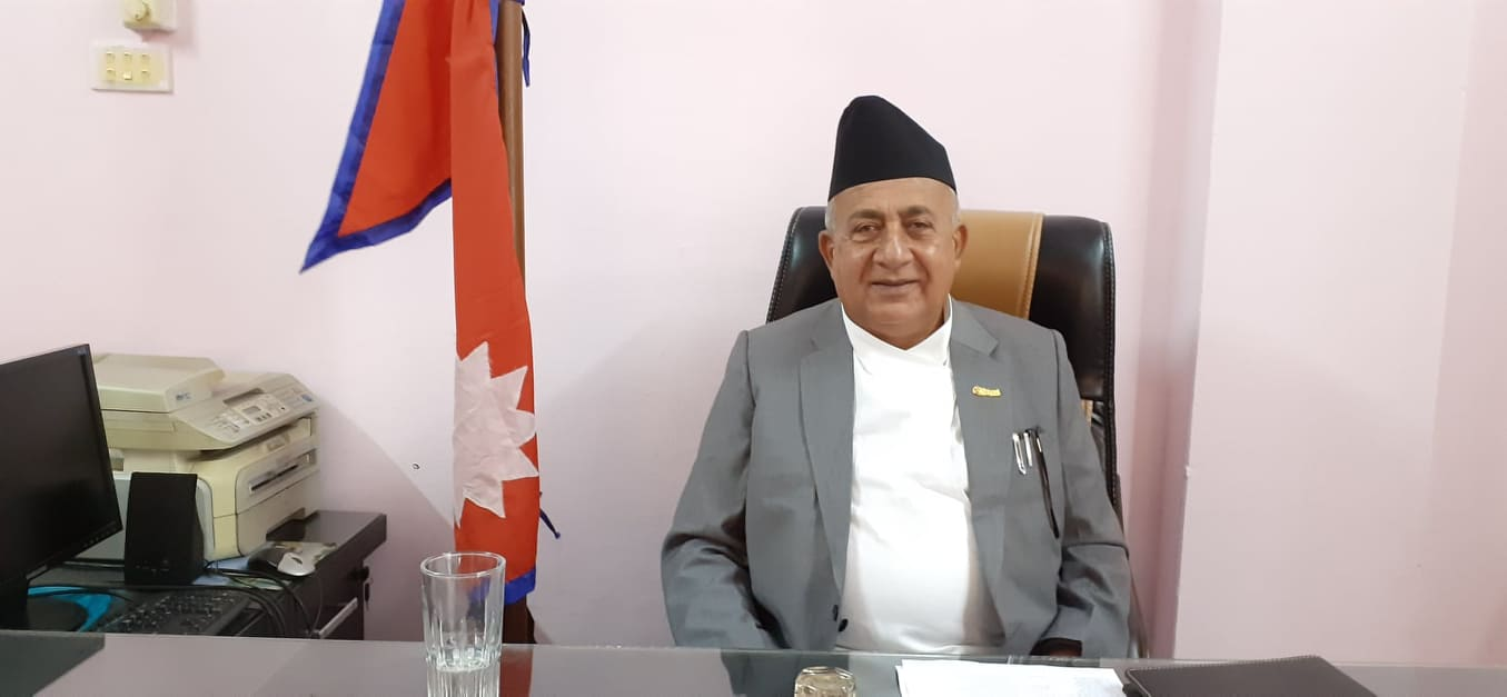 Bishnu Prasai