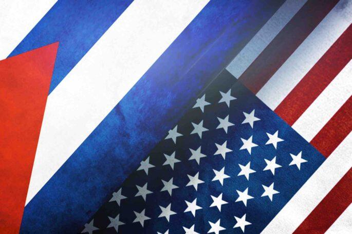 Cuba U.S relations