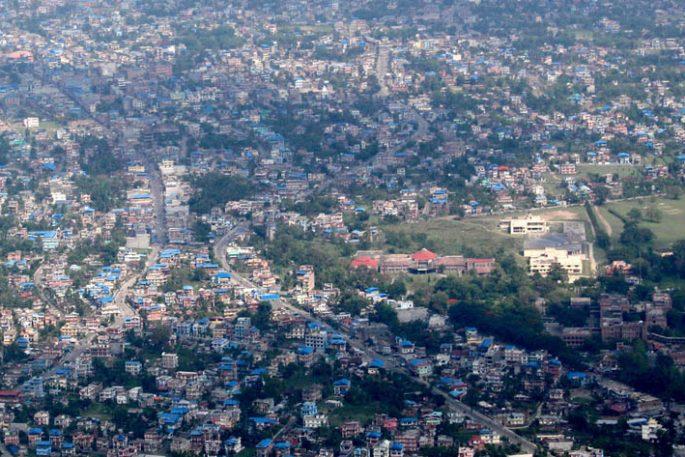 Dharan bazar 2