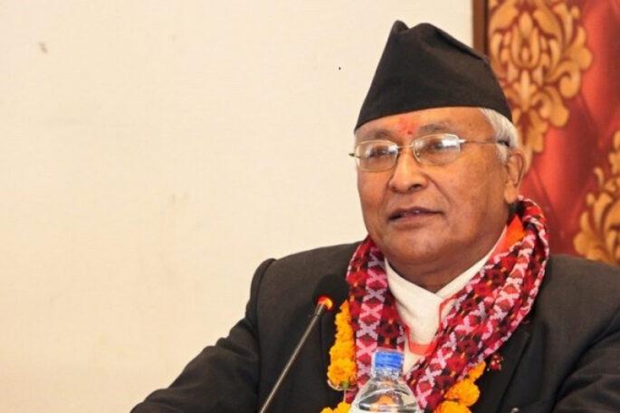 Krishana Gopal Shrestha 1