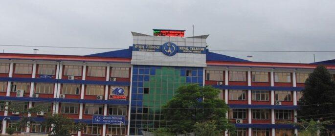 Nepal Telicome