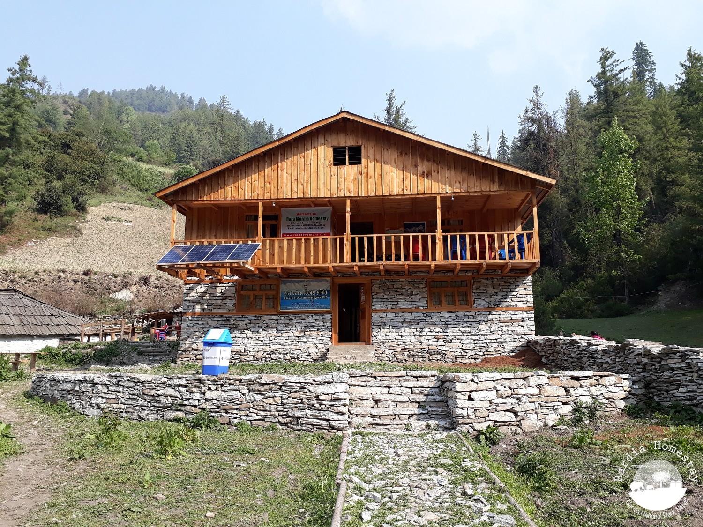 Rara Murma Homestay
