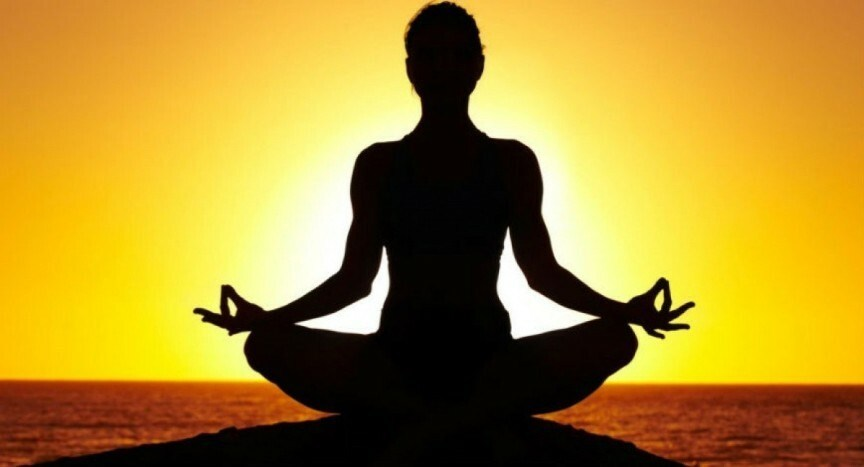 Yoga in Quarantine