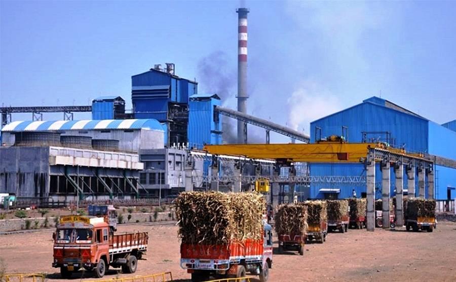 annapurna sugar industry