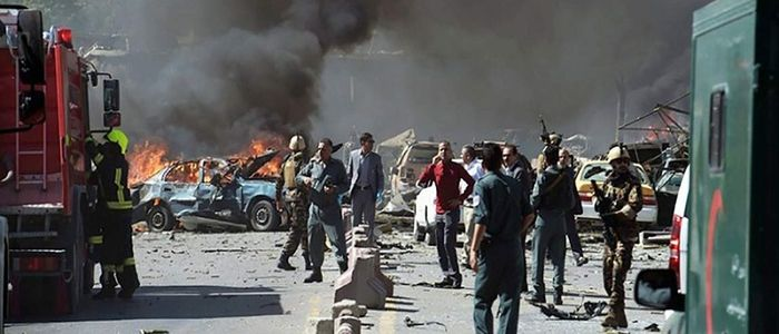 atack taliban