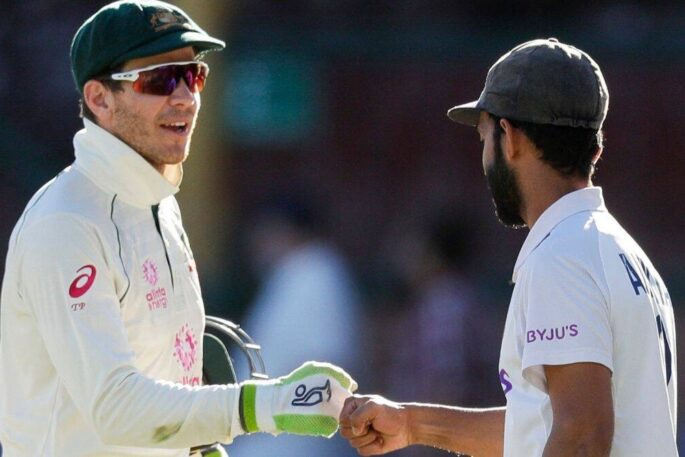 australia indian test