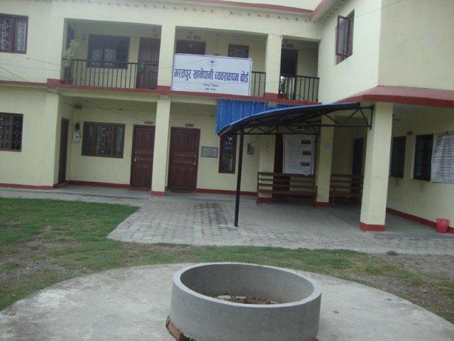 bharatpur khanepani