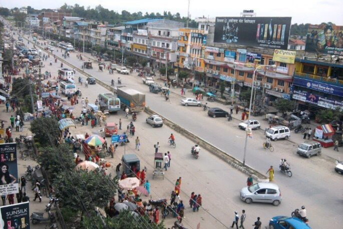 chitwan narayanghat pulchowk