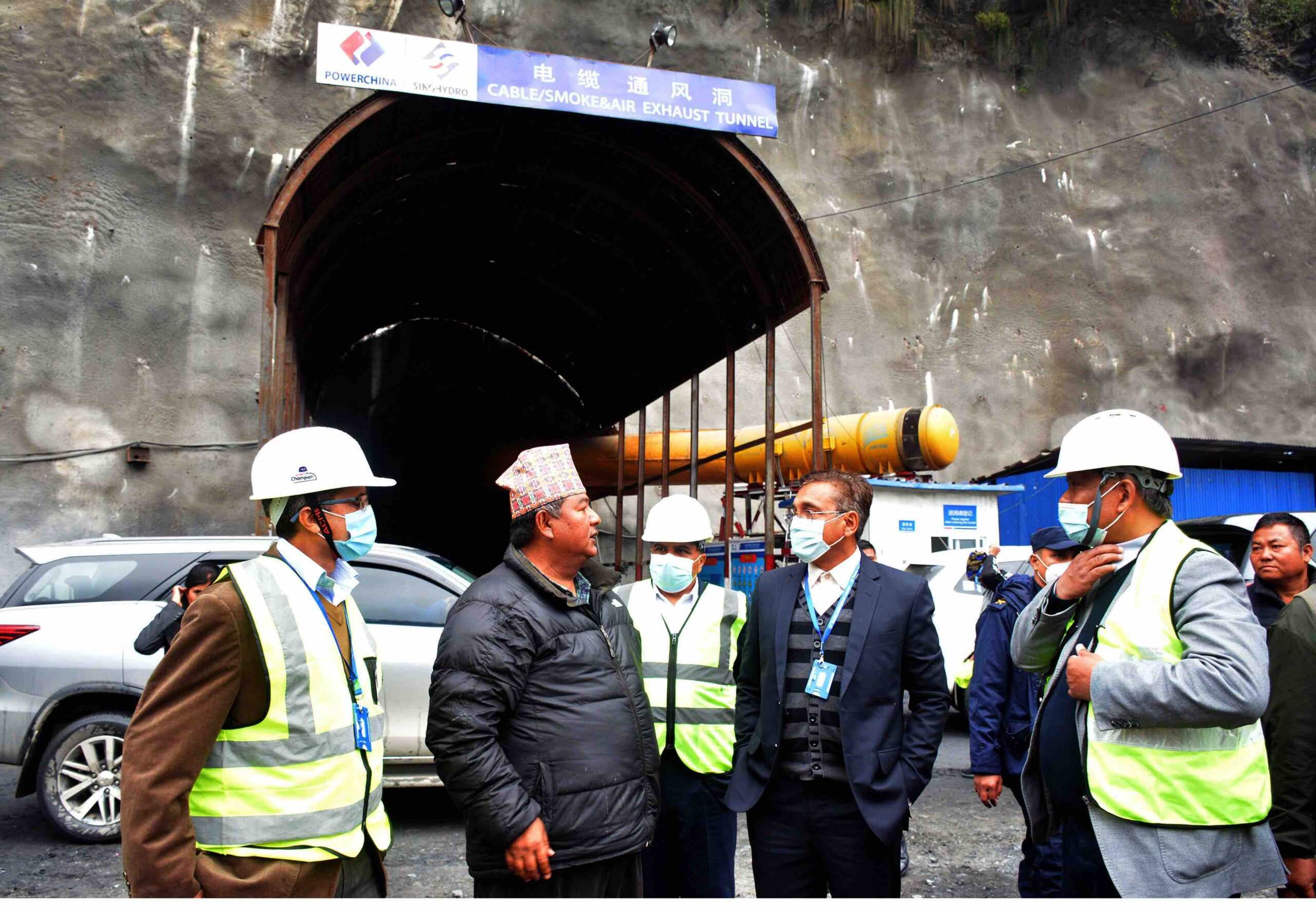 energy minister tanahun hydro visit scaled