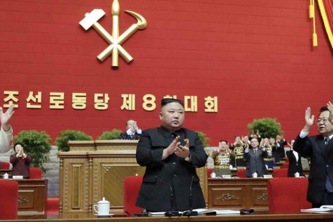 kim jong un new role