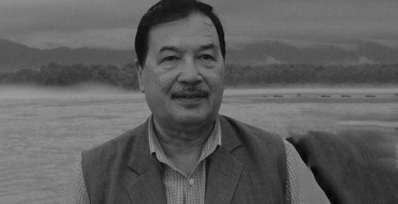 lok bahadur shahi