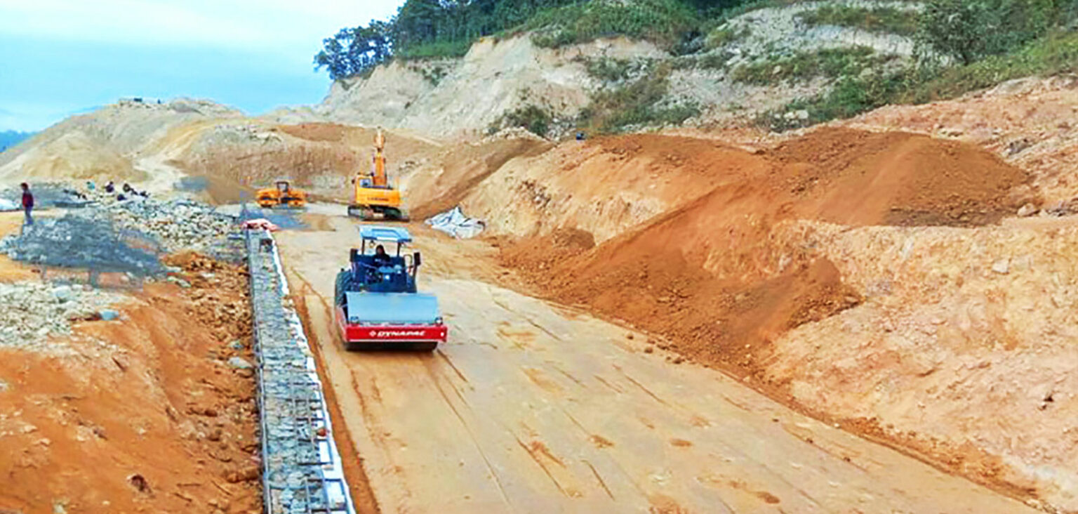 madan bhandari fast track