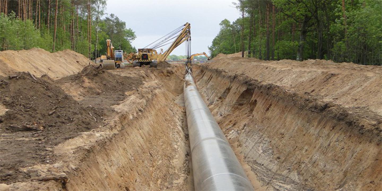 petroleum pipeline