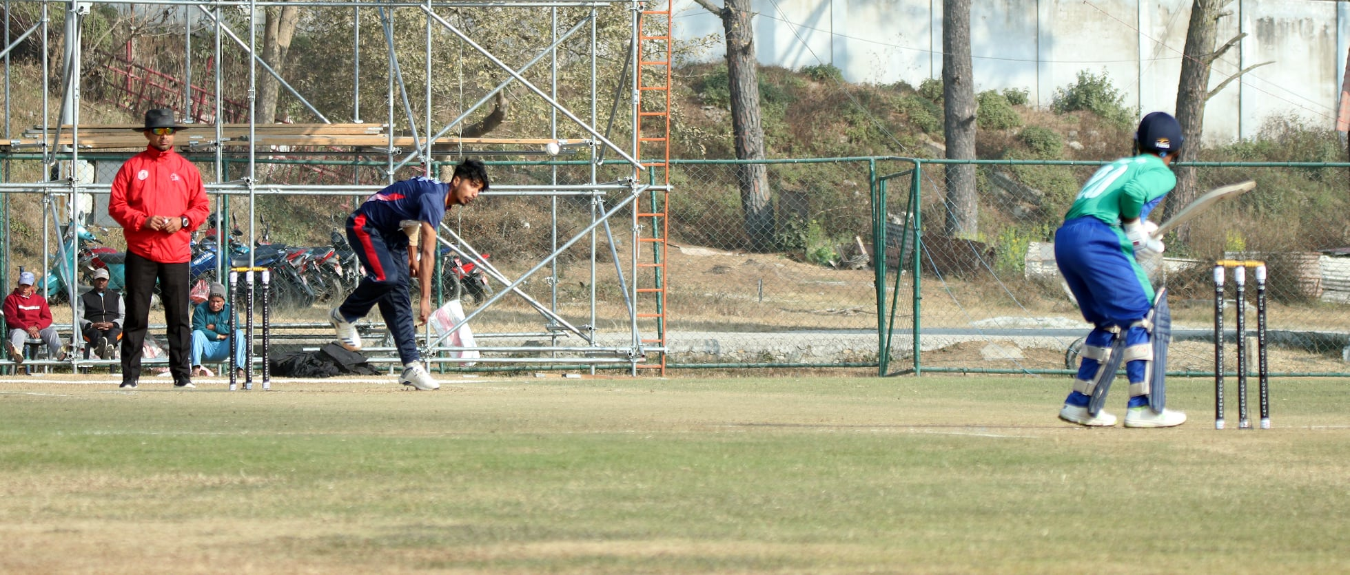 pmcup cricket game 9