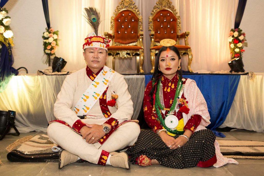 sherdhan marriage