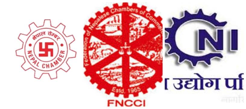 three industries