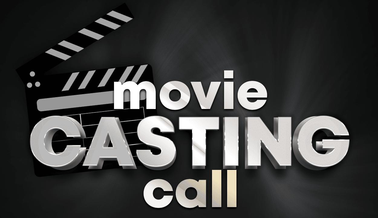 A casting call final 1