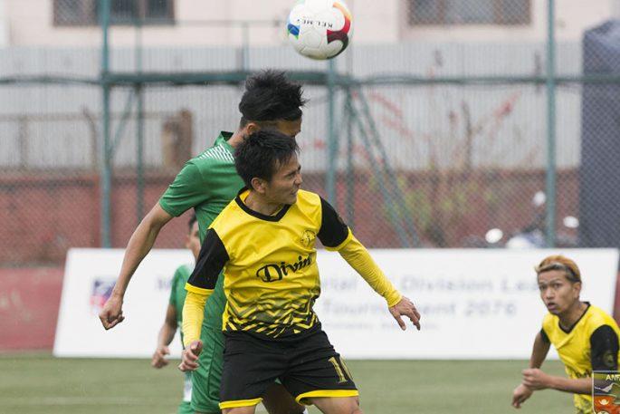 B division league