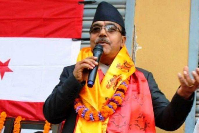 Bhimsen Das Pradhan