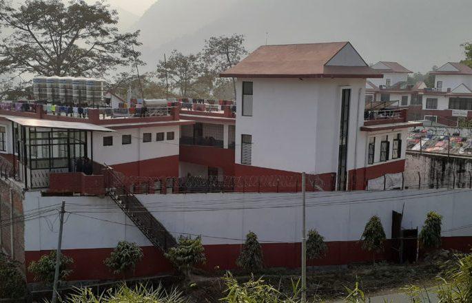 Damauli Karagar