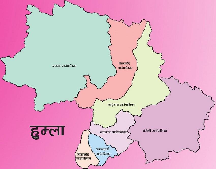 Humla District Final