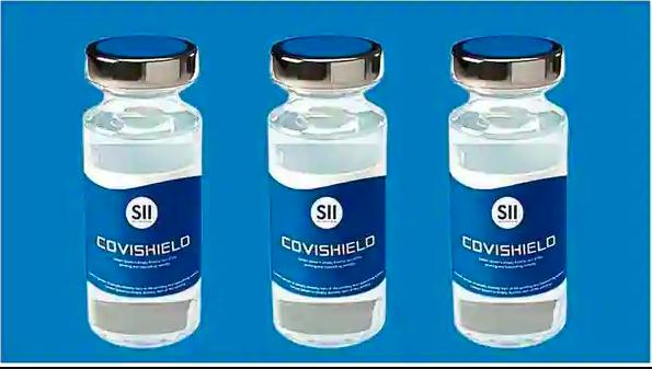covishield vaccine
