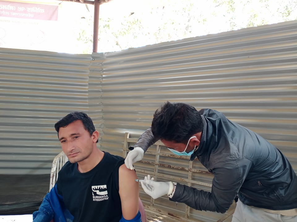 daiilekh journalist