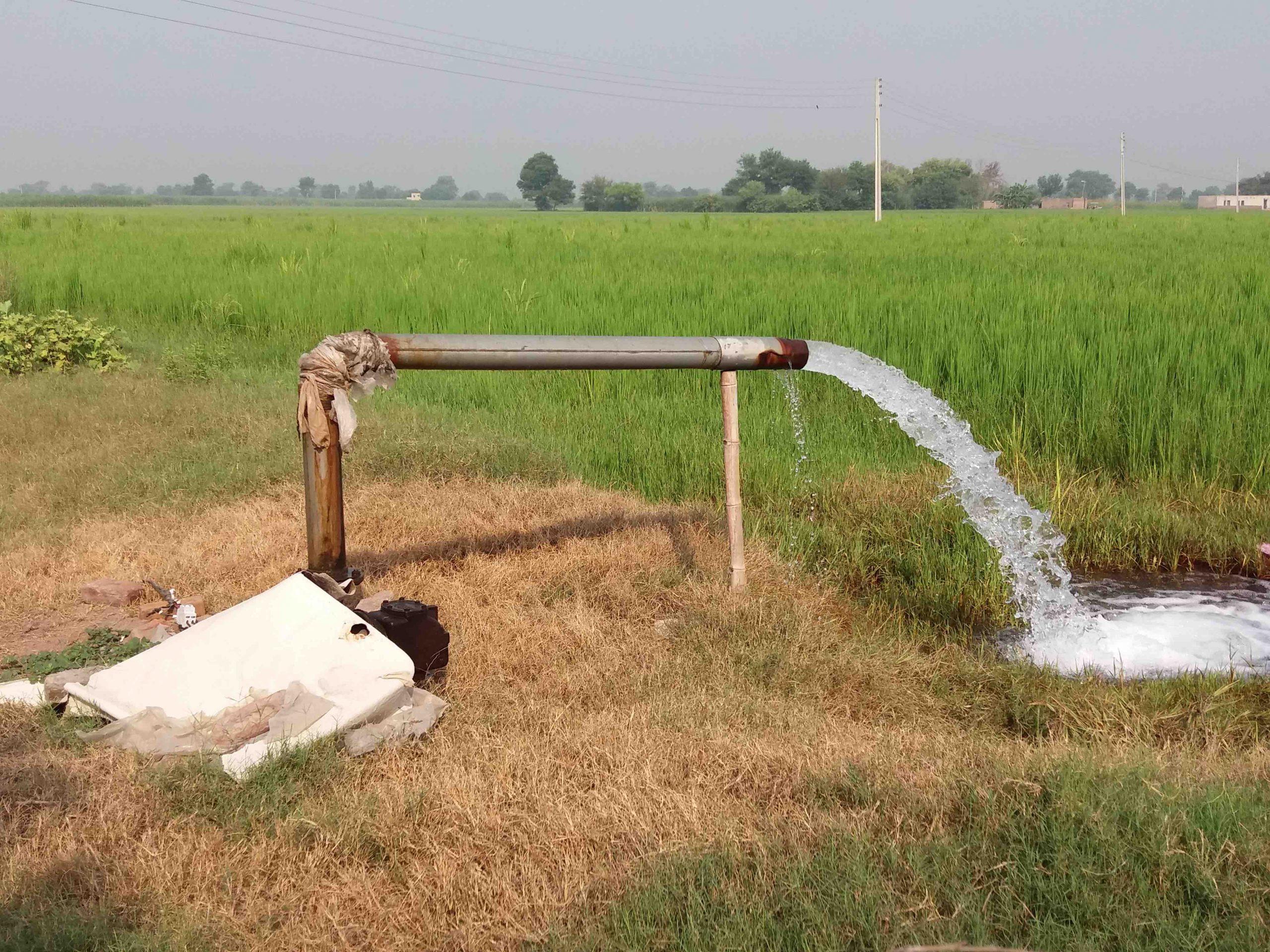 irrigation tubewell sichai scaled