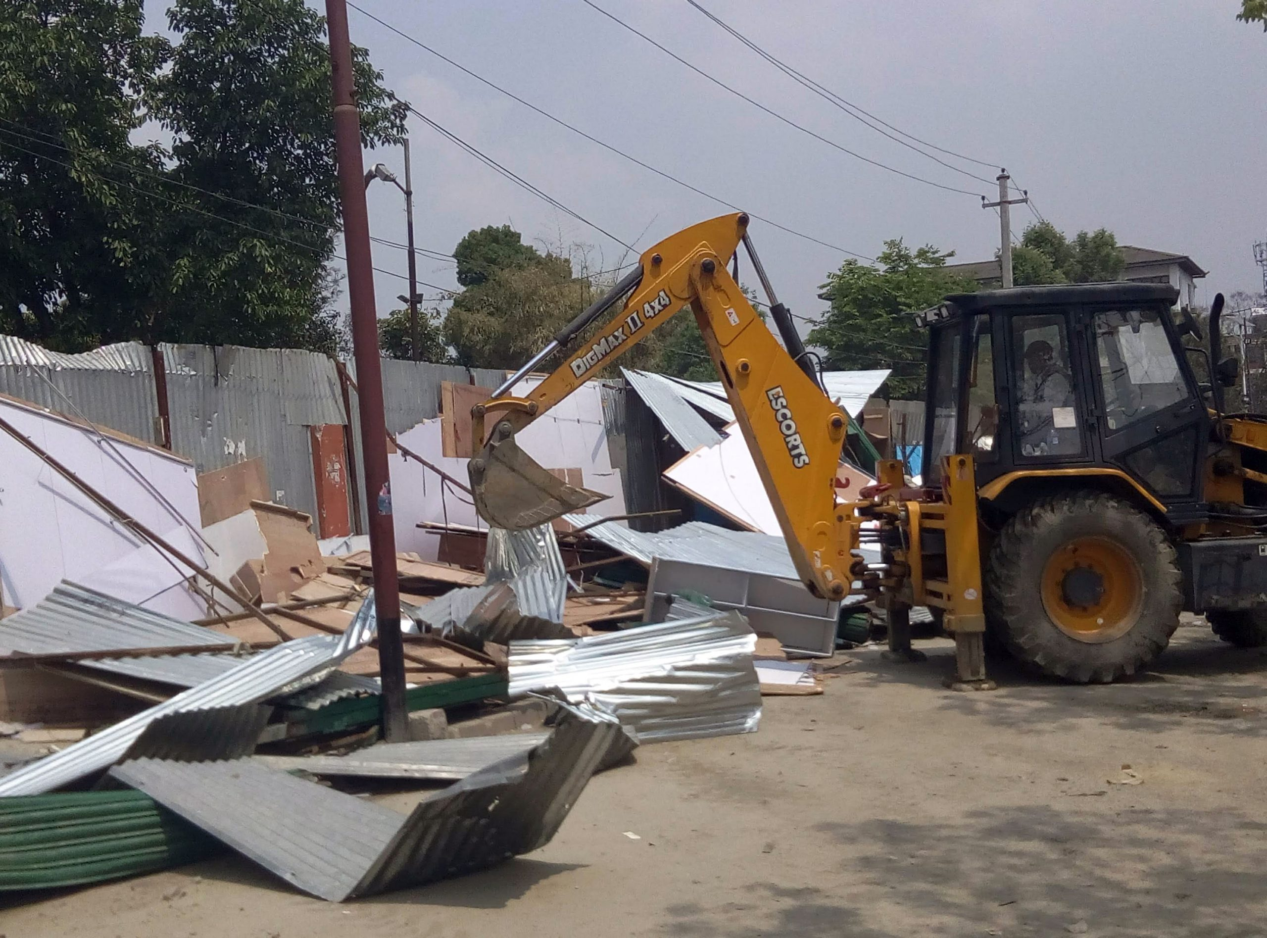 khulamanch destruction scaled
