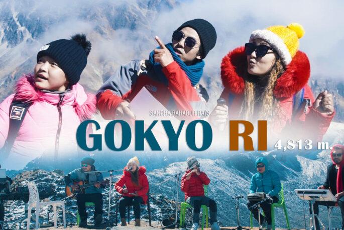 Gokyo ri