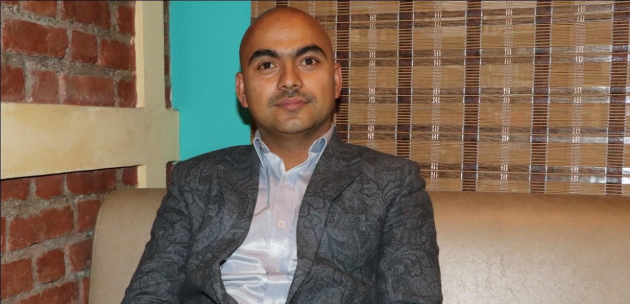 Shankar Bhandari Hotel Businessman 1