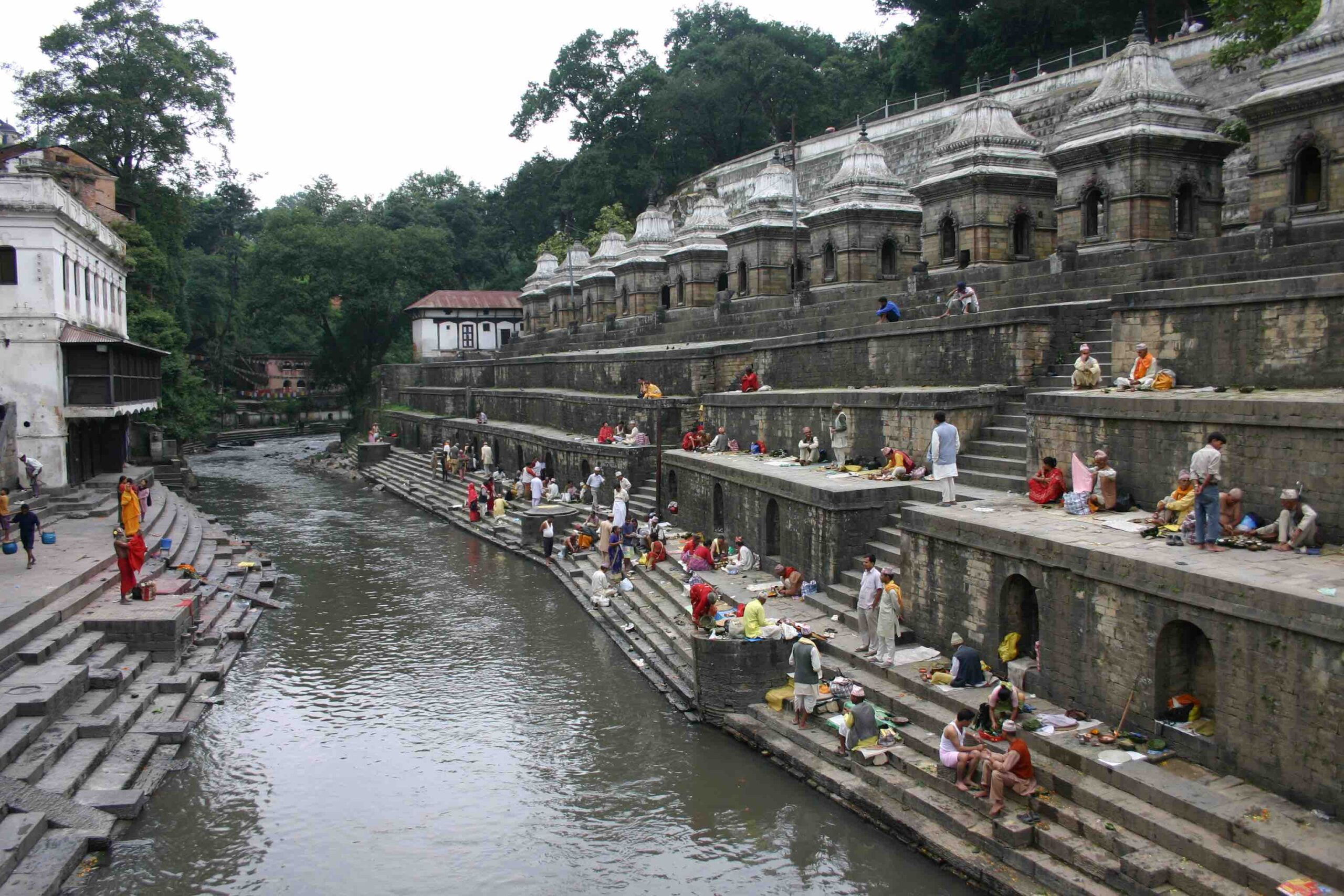 bagmati river pashupati scaled