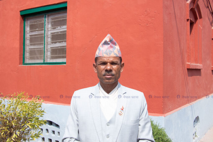 bishal bhattarai ncp