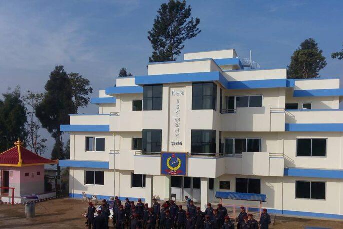 nepal police Ilam