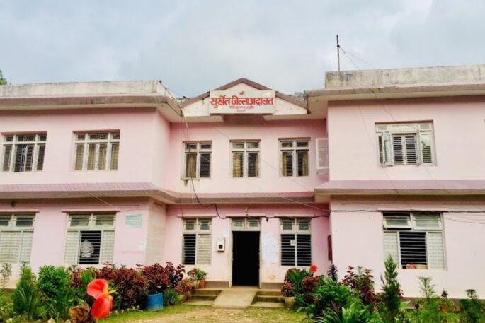 surkhet district court