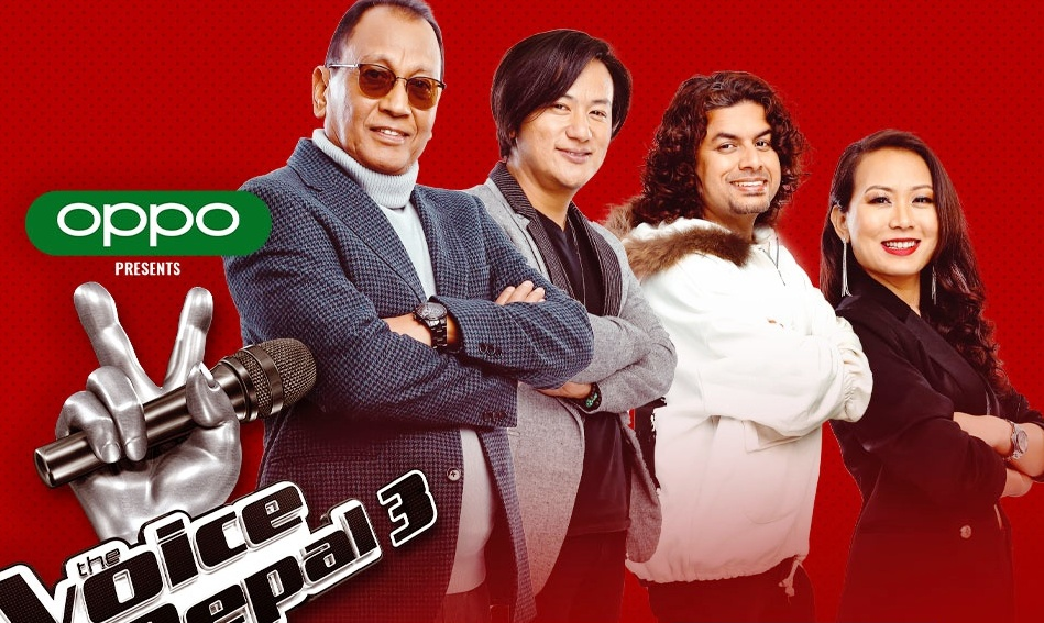 the voice of Nepal season 3 EnpNLcDqj3 1