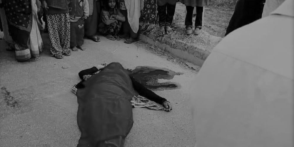 women death