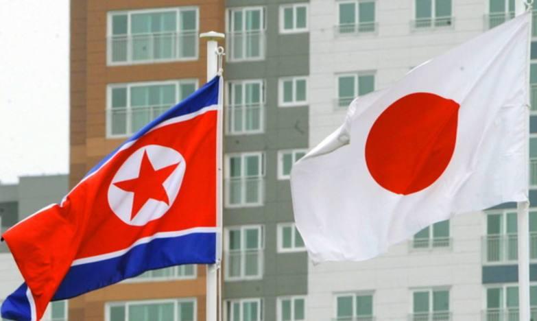 Japan and North Korea
