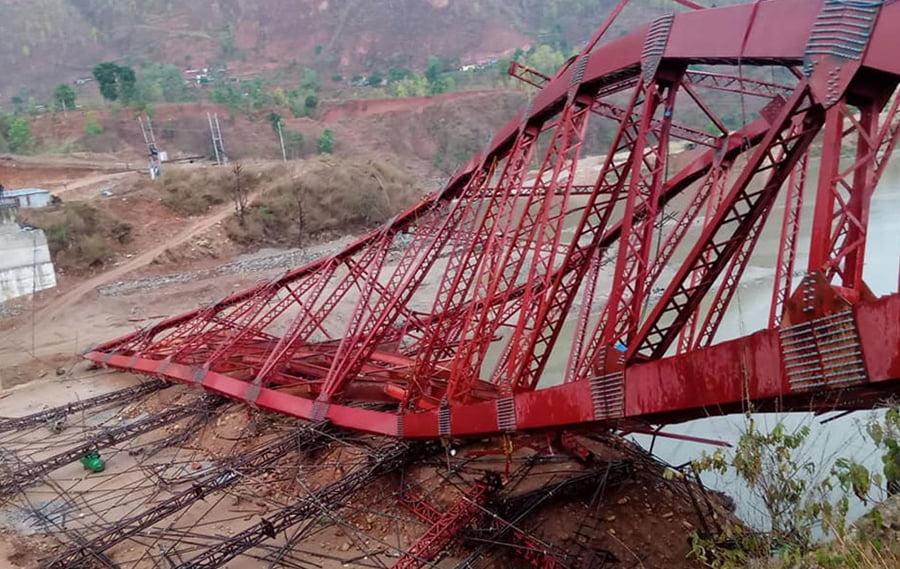 galchhi bridge