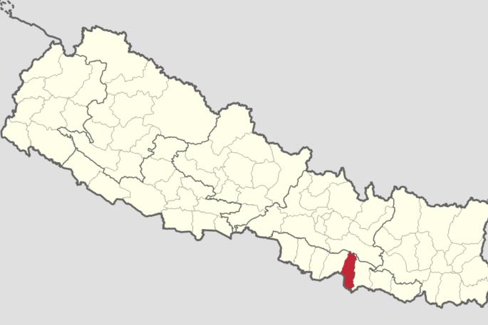 mahottari district